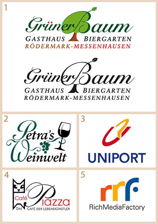 Strittmatter Logodesign