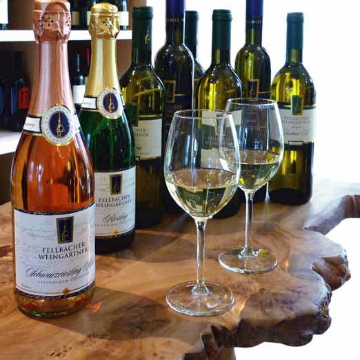 Wein und Genuss 1