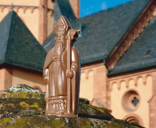 Nikolaus+Basilika